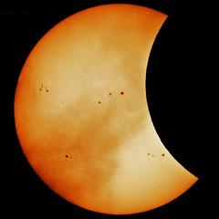 November Eclipse