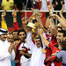 Small photo of Al Rayyan handball team