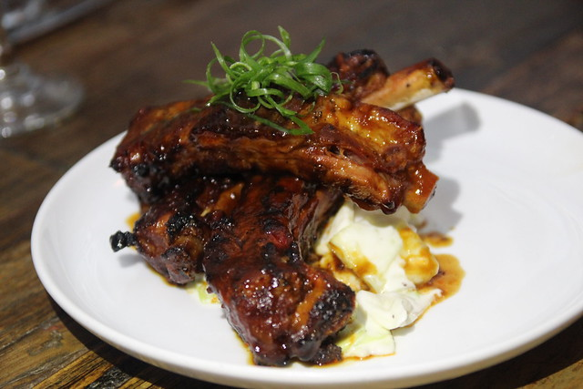 Picca's Baby back ribs by Caroline on Crack