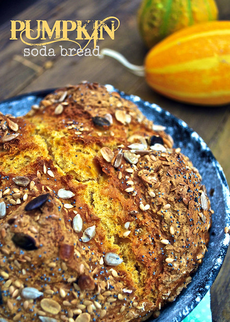 pumpkin irish soda bread 01 text