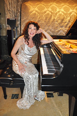 Rosa Antonelli, piano