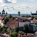 Tallinn Old Town (Toompea) by rlanvin