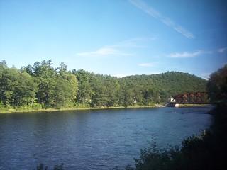 Hudson River