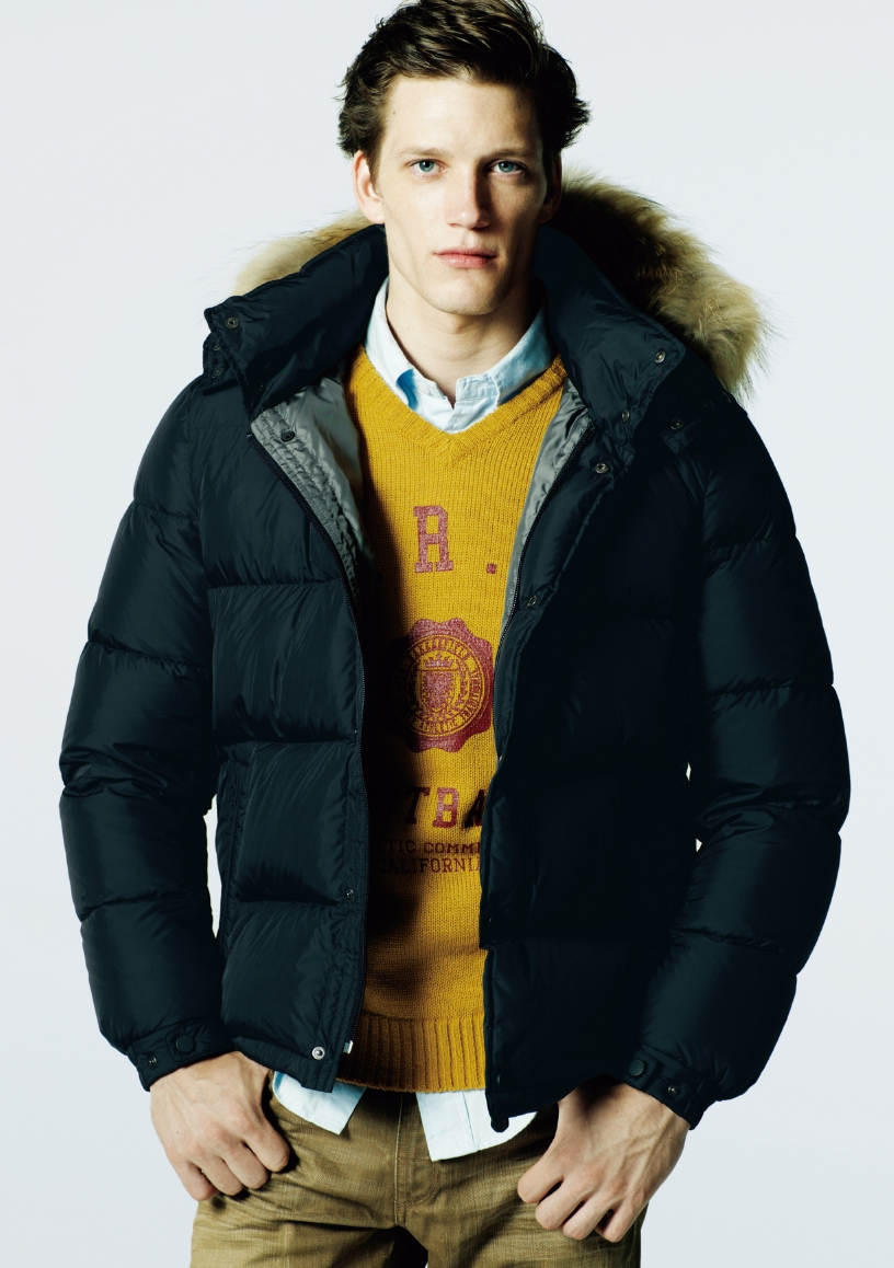 Florian Van Bael0021_Right-on 2012 Fall & Winter