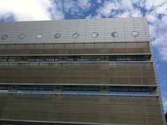 Smith Cardiovascular Research Building