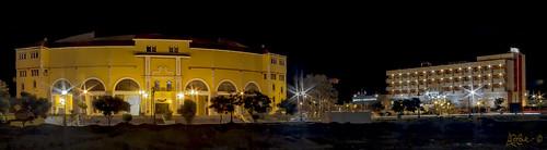 324/365+1  Plaza y Hotel La Montera by Bakalito (Antonio Benítez Paz)
