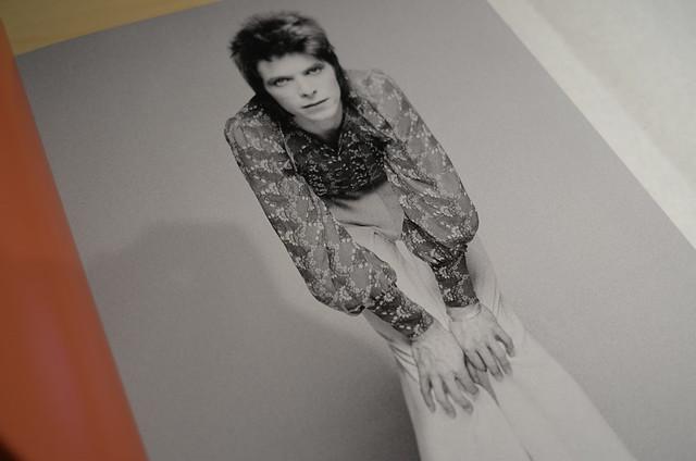 Sukita Bowie: Speed of Life