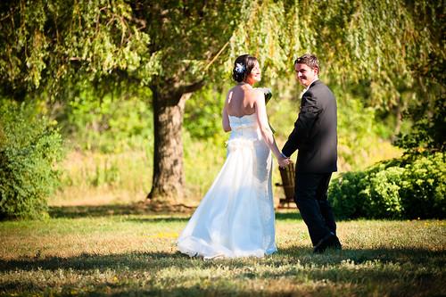 Mariage Auberge des Gallant/Auberge des Gallant wedding