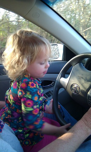 Driving at uncle nate's by sweet mondays