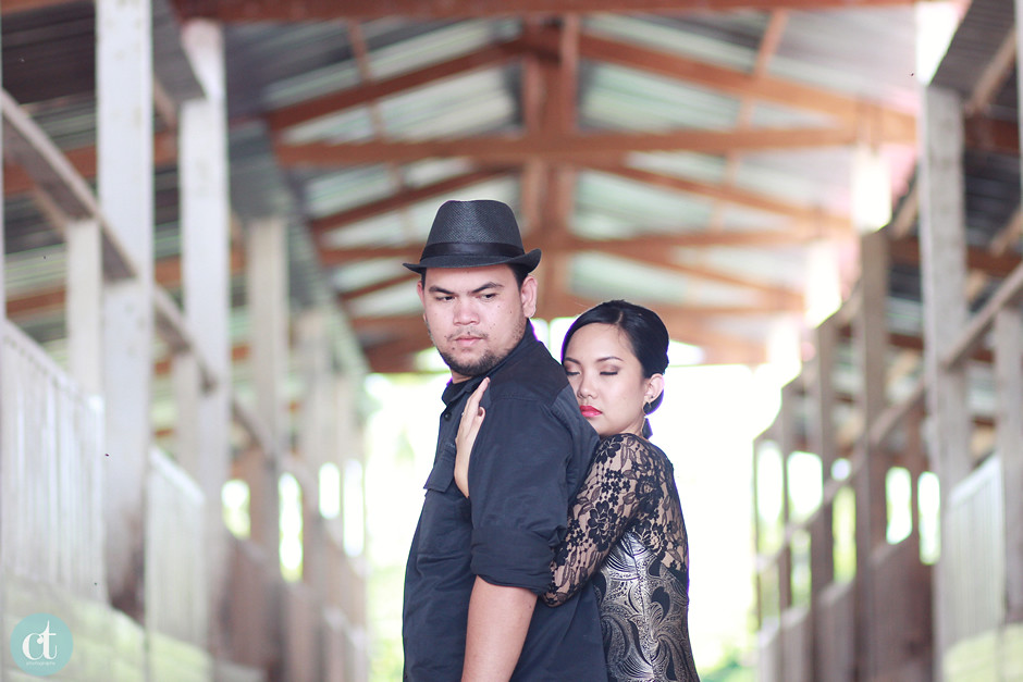 The Ranch Bee Farm E-Session, Cebu Wedding Photographer