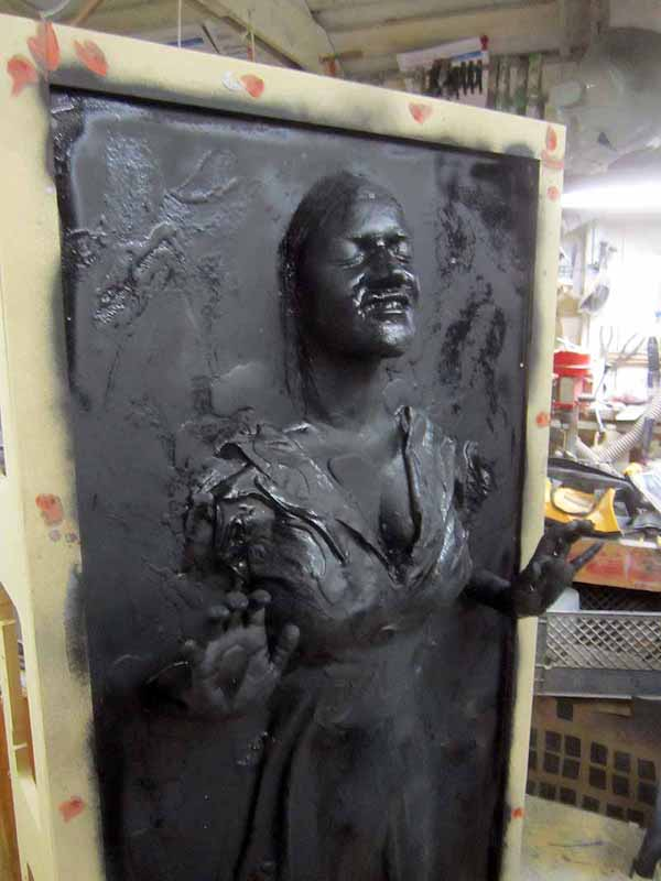 Jen Carbonite 31