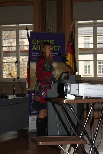 Nina Gostencnik