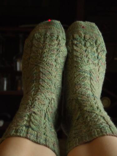 Cadence Socks