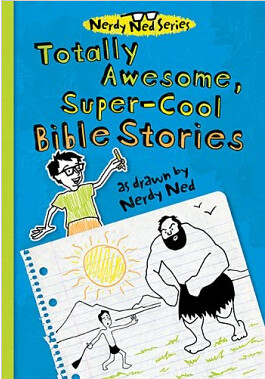 totally awesome bible stories