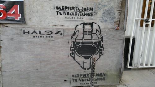 Halo 4 guerrilla campaign