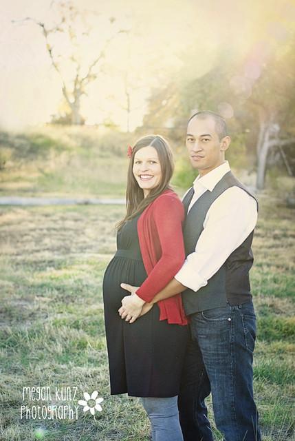 Waco Texas Photographer Megan Kunz Photography Autumn +  Ryan Maternity 1-3blog