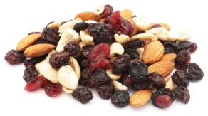 Travel Snacks – Trail Mix