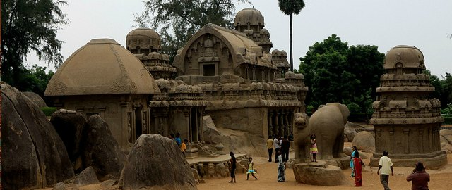 south india package tours