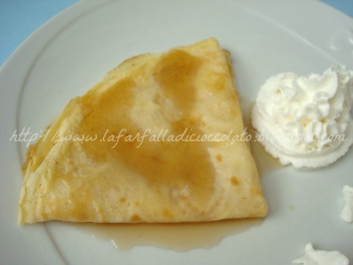 American Crepes