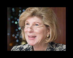 Nina Totenberg Is Horny, In A Piano Kind Of Way