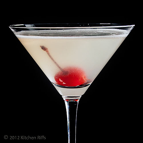 Aviation Cocktail Recipe — Dishmaps