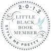 "Luxe Event Productions is a Proud ""Little Black Book Member"""