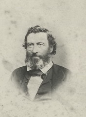 Richard Hill, c. 1866