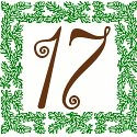 17siebzehn