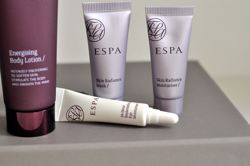 glossybox espa exclusive edition box 2