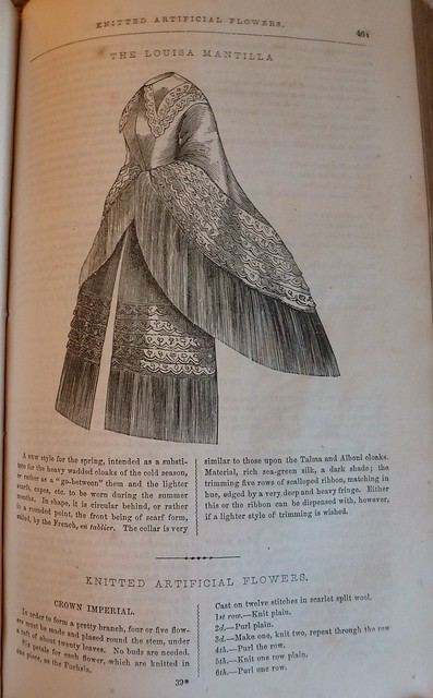 Godey's Lady's Book, May 1853 6
