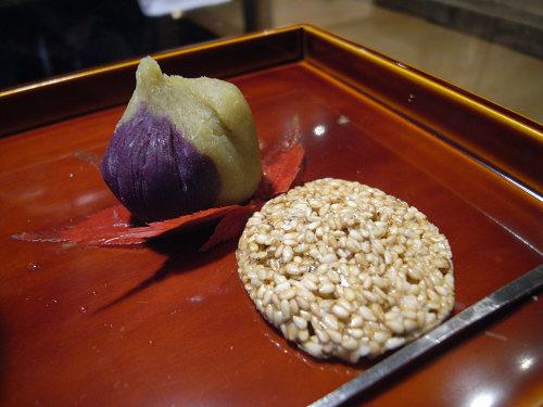 蕎麦・菜食『一如庵』@宇陀市-19