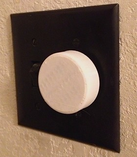 Dimmer Switch Knob
