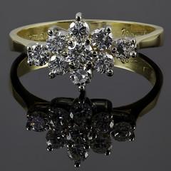light fixture(0.0), chandelier(0.0), brooch(0.0), lighting(0.0), jewellery(1.0), diamond(1.0), gemstone(1.0),