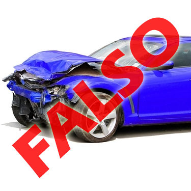 assicurazione-incidente-falso