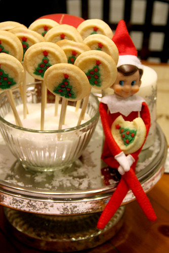 Elfie-Bite-out-of-Cookie