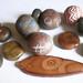 Ethnic beads 3