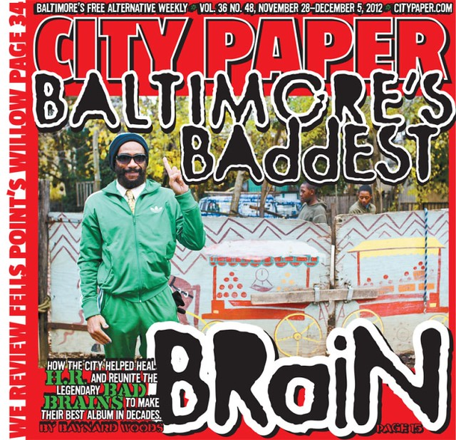 HR City Paper Cover