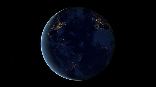 earth image