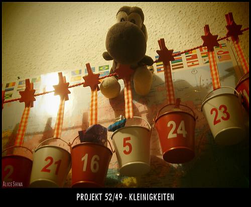 Projekt 52/49 - Kleinigkeiten