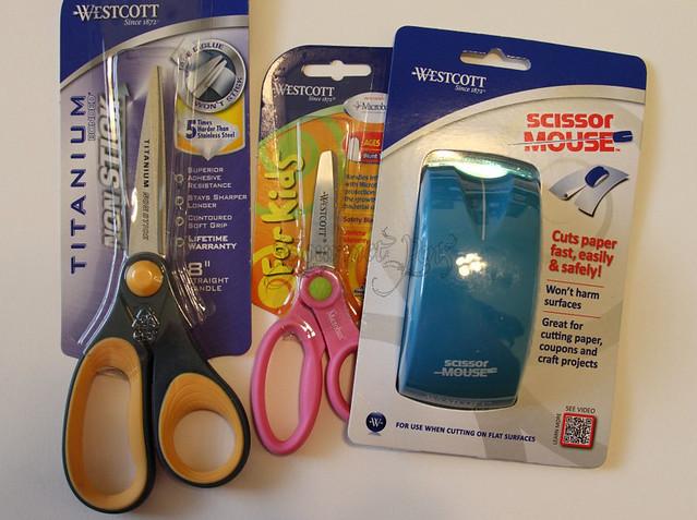 ACME Westcott Scissors Shipment