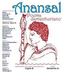 Poema di Anansal