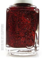 Essie Ruby Slippers