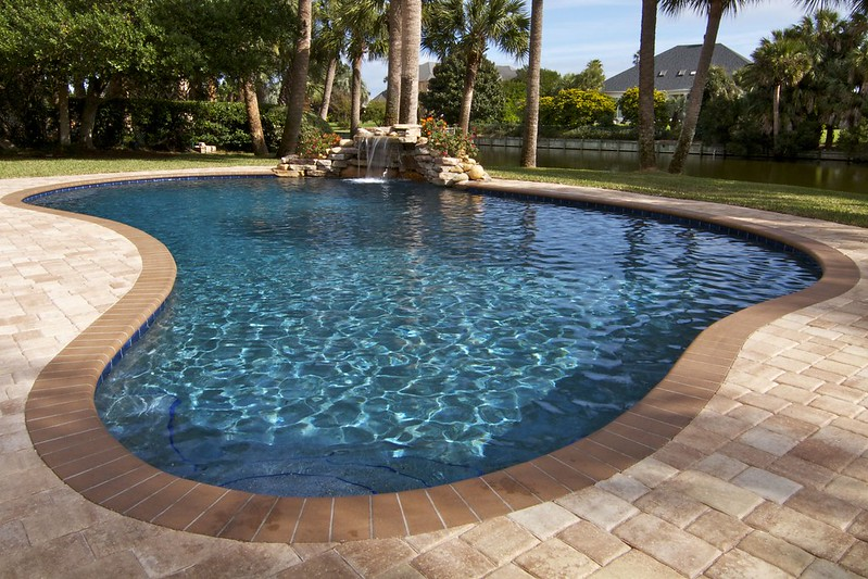 Pebble pool finishes cl industries for Pebble finishes for swimming pools