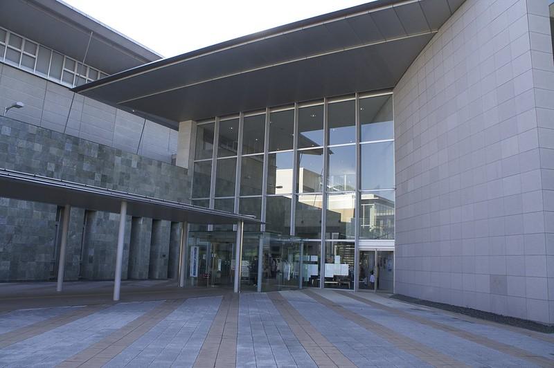 2012-12-08 さいたま記念総合体育館