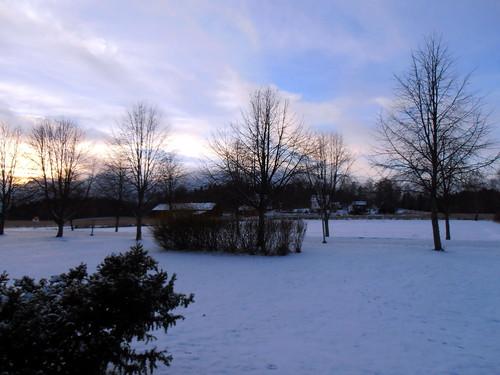 Snow Ingesund