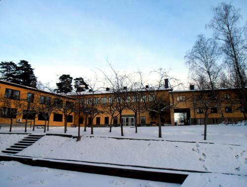Snow Ingesund Musikhögskolan
