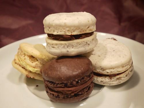 The Macarons