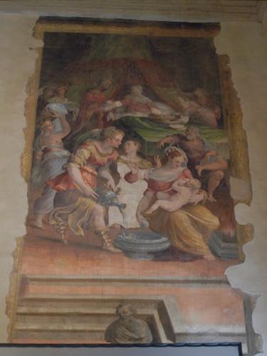 DSCN4687 _ Palazzo D'Accursio (Palazzo Comunale), Bologna, 18 October