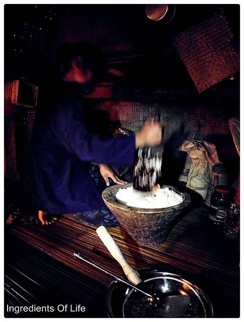 menanak nasi baduy 2