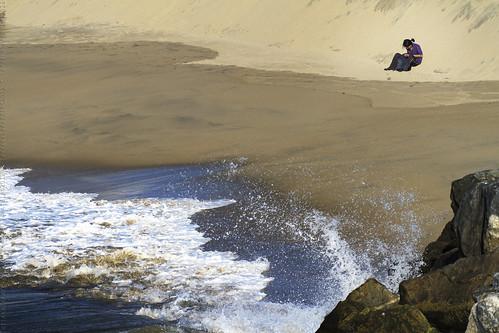 chile praia beach playa viñadelmar